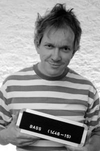 Holger E. Johannsen